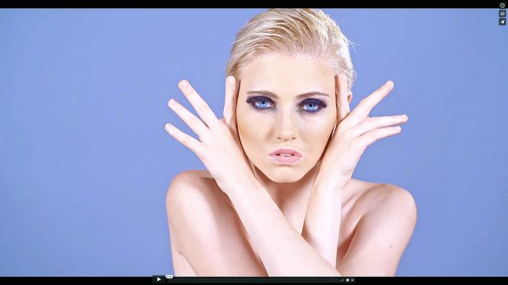 IZA MAKA – makeup artist